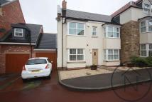 semi detached house to rent in St. Andrews Park...