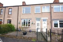 Terraced home for sale in Station Terrace...