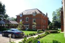 Flat to rent in FAREHAM - CHALFORD...