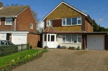 4 bedroom property to rent in FAREHAM - WAKEFIELD AVE...