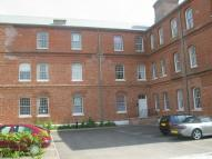 Flat to rent in KNOWLE - KINGSWOOD PLACE...