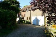 3 bed Cottage to rent in WALTHAM CHASE - SANDY...