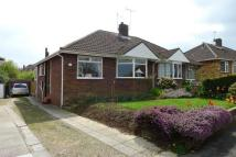 2 bed Bungalow to rent in FAREHAM - MEADOWBANK...