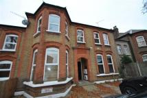 Flat to rent in York Road, Ilford