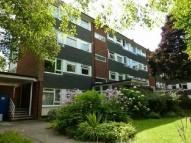 Flat to rent in CARLTON CRT - HULSE  RD...