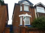 3 bed house to rent in OAKLEY ROAD - SHIRLEY -...