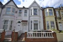 3 bedroom Terraced property in Goodall Road, London