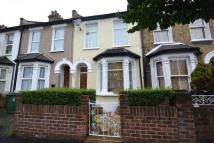 2 bedroom Terraced house in Farmer Road, London