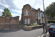 Flat in Clementina Road, Leyton