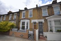 Terraced house for sale in Pearcroft Road, London