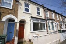 Terraced property for sale in Oakdale Road, London