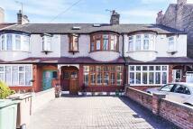 4 bed Terraced property in Bulwer Road, London