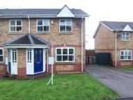 3 bedroom semi detached property to rent in Broadheath Avenue...
