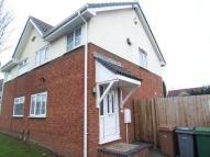 End of Terrace house to rent in Whiteside Close, Upton...
