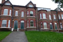 Terraced home in Whetstone Lane...