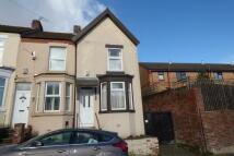 2 bed End of Terrace property in Holt Road, Birkenhead...