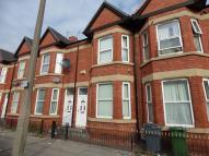 3 bedroom Terraced house in Claughton Road...