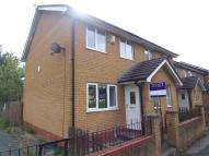 3 bed Terraced house to rent in Houghton Road, Upton...