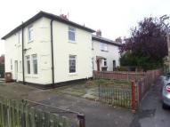 3 bedroom End of Terrace house to rent in Arkle Road, Birkenhead...