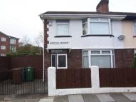 semi detached home in Highfield Crescent...