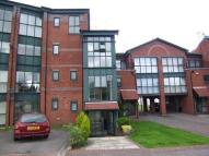 3 bedroom Flat in Priory Wharf, Birkenhead...