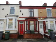 2 bedroom Terraced property in Harrowby Road...