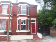 Terraced property in Morley Avenue...