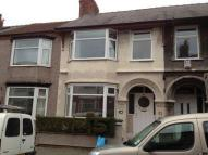 Terraced property to rent in Fieldside Road, Tranmere...