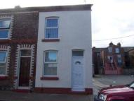 2 bed End of Terrace house in Menai Street, Birkenhead...