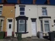 Terraced home in Moorland Road, Tranmere...