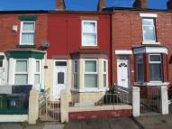 2 bed Terraced home to rent in Elmswood Road...