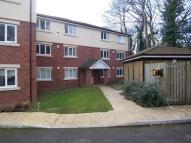 2 bed Flat in McAllester Lodge...