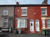 Terraced house in Ashley Street...
