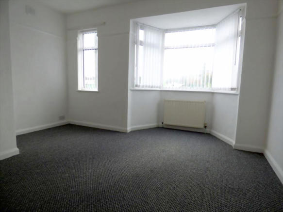 Bedroom No.1