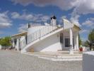 3 bed Detached Villa in Partaloa, Almería...