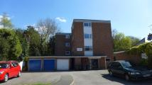 Flat to rent in ROMSEY - STEPHENS COURT...