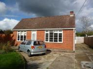 3 bedroom Bungalow to rent in ROMSEY - WHITENAP LANE -...