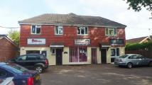 Flat to rent in WEST WELLOW - LOWER...