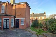 Flat in ROMSEY - WINCHESTER ROAD...