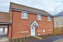 Flat to rent in ROMSEY - FURZE DRIVE -...