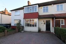 3 bed Terraced property in Amberwood Rise...