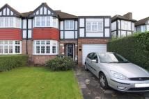 4 bed semi detached home in Ancaster Crescent...
