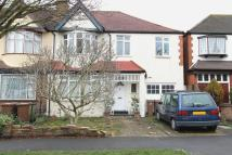 4 bedroom semi detached house in Grandison Road...