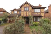 5 bedroom Detached house for sale in The Denningtons...