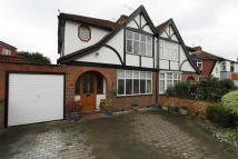 4 bed semi detached house for sale in Brockenhurst Avenue...
