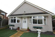 2 bed Detached Bungalow for sale in Amesbury Close...