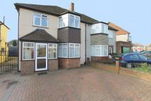 3 bedroom semi detached house for sale in Cunliffe Road...