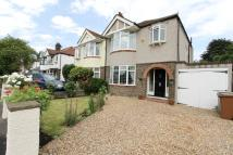 semi detached house for sale in Morningside Road...