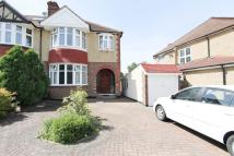 3 bed semi detached house for sale in Highdown, Worcester Park...