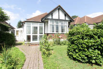 Detached Bungalow for sale in The Warren, Ewell...